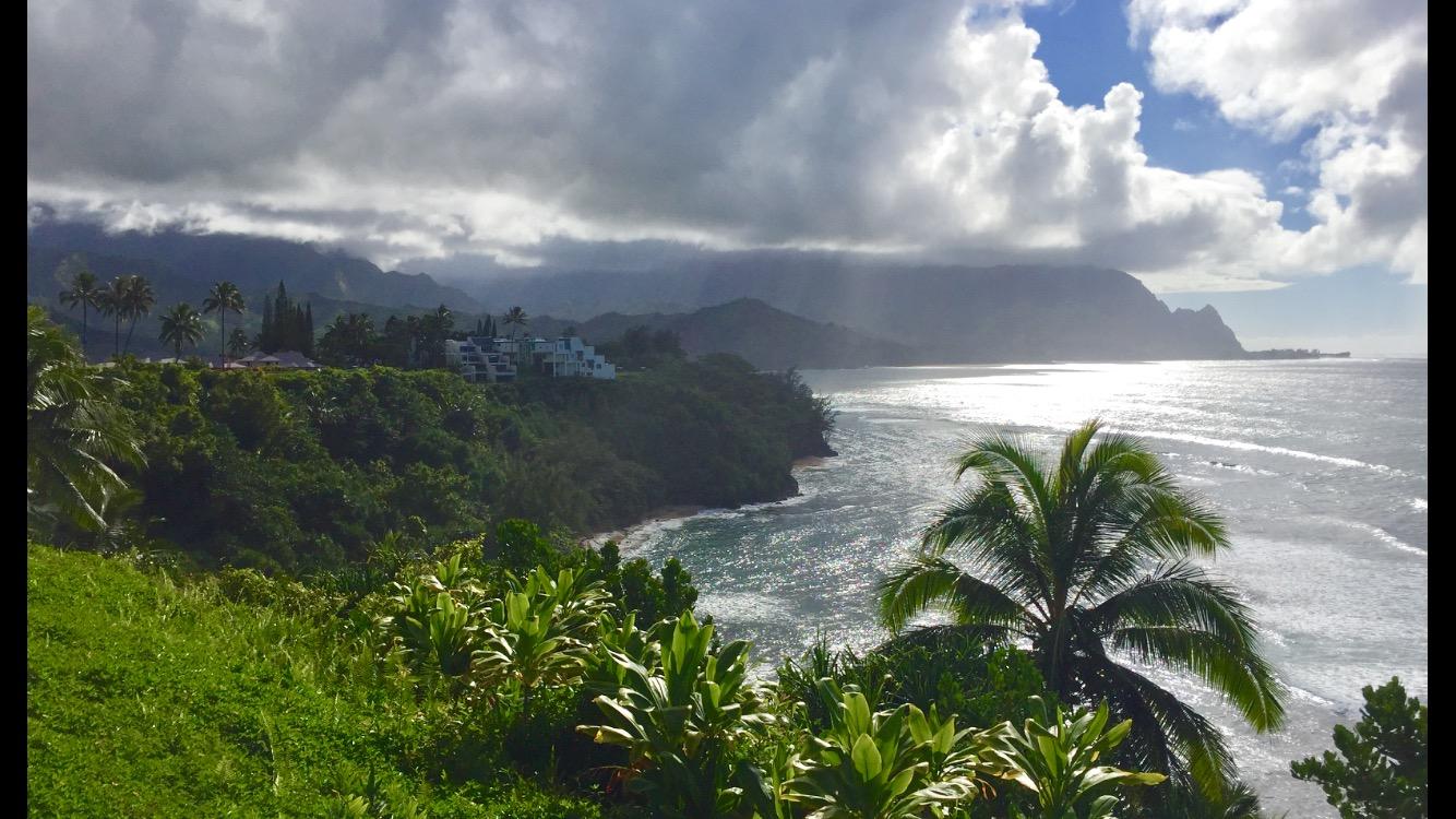 Loving Kauai S North